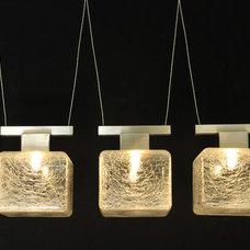 Contemporary Pendant Lighting by Shakúff
