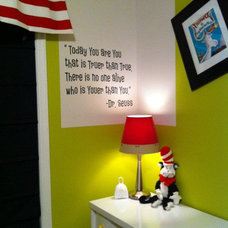 Kids Wall Decor by Uppercase Living Ind. Demonstrator Faith Schulze
