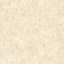 Prism Peach Marble Texture Wallpaper Bolt - An exquisite peach marble wallpaper with a radiant silk finish.