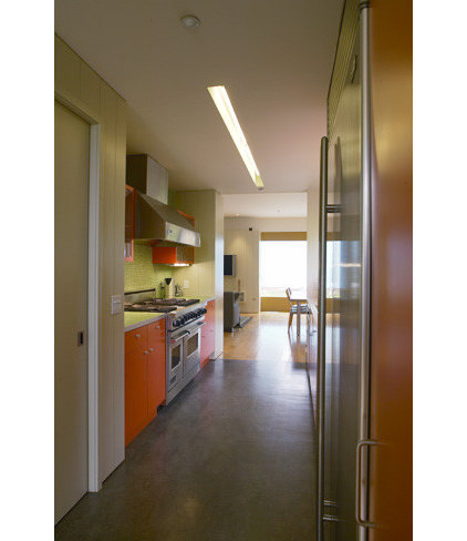 Modern Kitchen Shine - kitchen