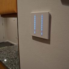 Modern Lighting Modern Dimmer