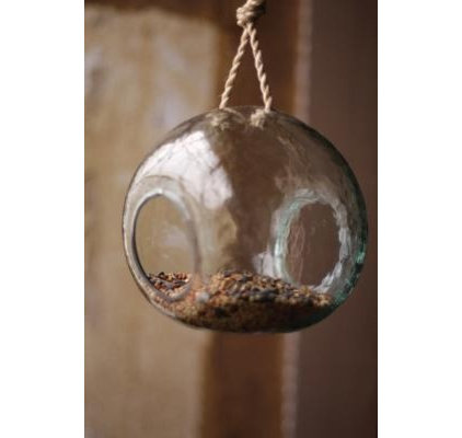 Modern Bird Feeders by Are Naturals