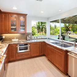 Tustin Remodel - The Kitchen Lady