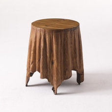 contemporary side tables and accent tables by Bunny Williams