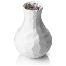 Contemporary Vases by Burke Decor
