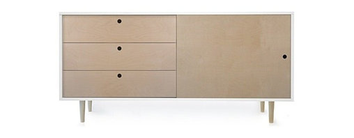 Spot on Square - Spot on Square   Ulm Credenza - Design by Spot On Square.