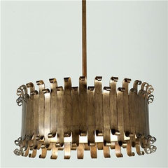 eclectic lamp shades by Holly Mathis