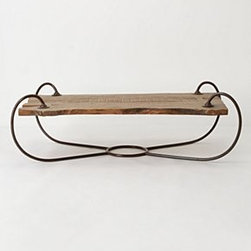 Anthropologie - Monarch Coffee Table - *No two are exactly alike; tables may vary in size and color