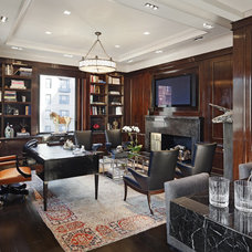 Eclectic  by Mojo Stumer Associates, pc.