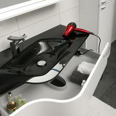 Modern Bathroom Sinks by Acquaebagno