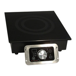 1800W Commercial Induction (Built-In)