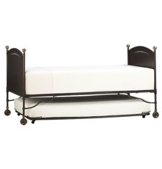 traditional day beds and chaises by Crate&Barrel