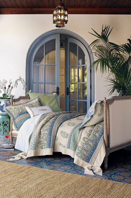 Mediterranean Quilts And Quilt Sets by Soft Surroundings