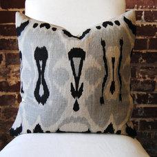 Mediterranean Decorative Pillows by Etsy