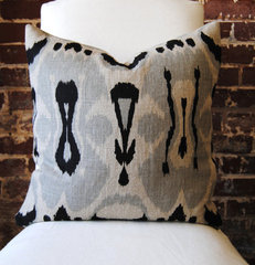mediterranean pillows by Etsy