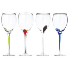 Wine Glasses by UncommonGoods