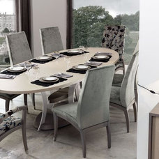 Contemporary Dining Tables by Planum