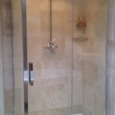 Showers by Chadder & Co Luxury Bathrooms
