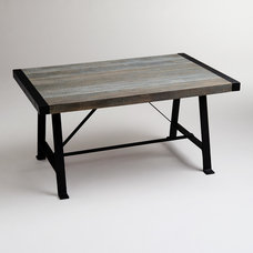 Traditional Outdoor Tables by Cost Plus World Market