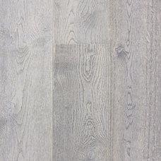 Hardwood Flooring by Forte Flooring