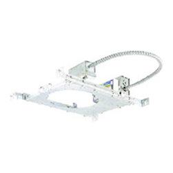 "W.A.C. Lighting - W.A.C. Lighting R6HF-226Q 6"" Premium Horizontal Compact Fluorescent Non-IC New C - W.A.C. Lighting R6HF-226Q 6"" Premium Horizontal Compact Fluorescent Non-IC New Construction Frame-In Kit"