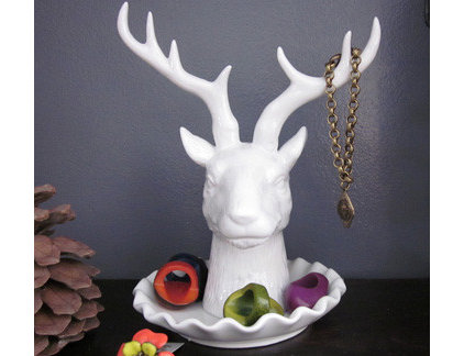 Eclectic Bathroom Accessories by Henry Road