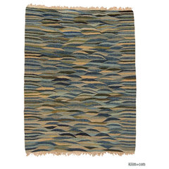 contemporary rugs by Kilim.com