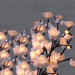 White Plum Light - Small -