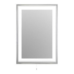 EDGE LIGHTING - AVA Mirror (Dimmable)