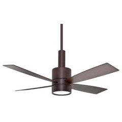 ceiling fans Bullet Ceiling Fan by Casablanca