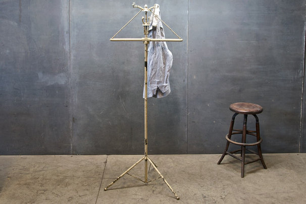 Eclectic Coatracks And Umbrella Stands by Factory 20