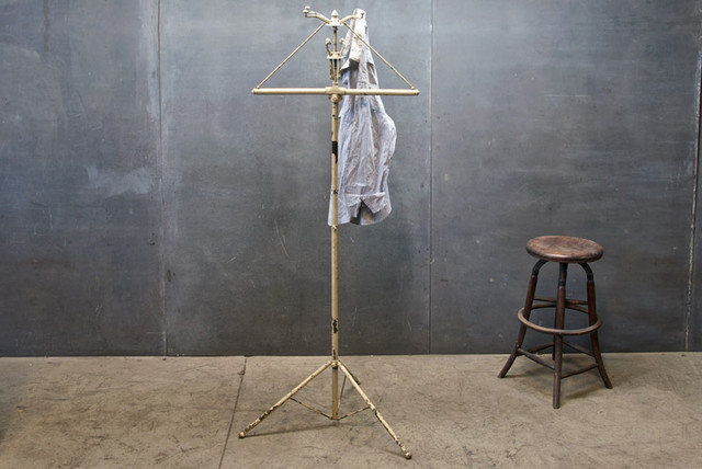 Eclectic Coat Stands And Umbrella Stands by Factory 20