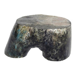 Madera Home - Eclectic Side Tables And Accent Tables -