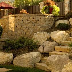 Utah Landscaping Company, Landscape Design -