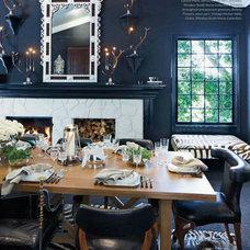 House Crush: Beautiful Homes