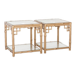 Beverly Bunching Table