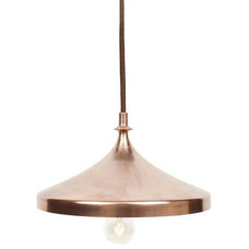 Modern Pendant Lighting by Michele Varian Shop