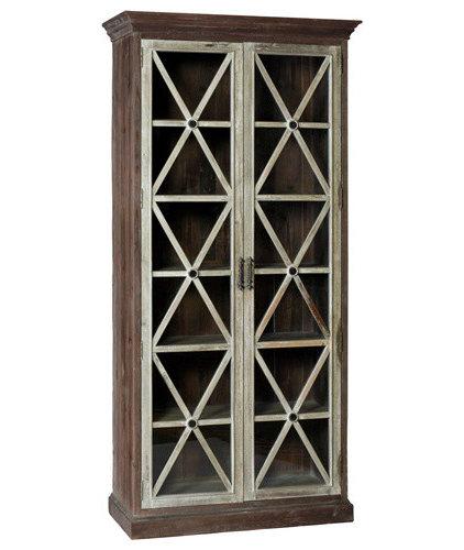 Modern Storage Units And Cabinets by Layla Grayce