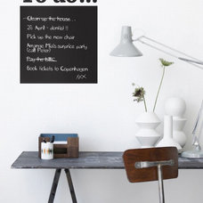 contemporary decals by ferm LIVING