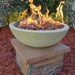 Fire Bowls - Backyard Blaze