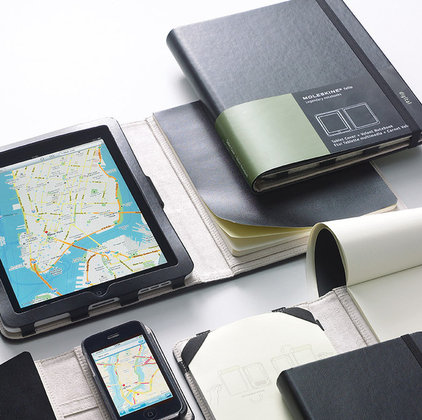Home Office Accessories by moleskineus.com