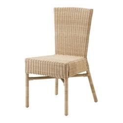 IKEA of Sweden - HAROLA Chair - Chair, rattan
