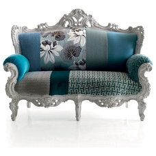 Eclectic Sofas by Imagine Living
