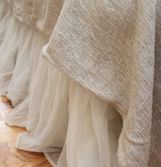 bedskirts by Couture Dreams