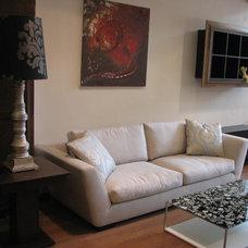 Contemporary Sofas by Derxis Design