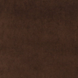 Brown Plush Cotton Velvet Upholstery Fabric By The Yard - Cotton velvet is one of a kind, at least ours is! Our cotton velvet is plush and exceptionally durable. This fabric will look great in your living room, or any place in your home. Our cotton velvets are made in America!