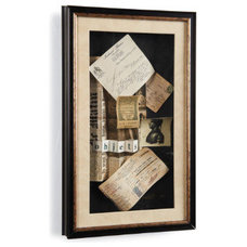 Traditional Picture Frames by Grandin Road