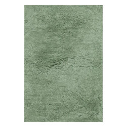 Loloi Rugs - Loloi Rugs Mason Shag Seafoam Transitional Hand-Tufted Rug X-656300ES10-HMOSAM - Hand-tufted in India of 100% polyester, the Mason Shag Collection offers an irresistibly soft feel to glide your feet across. Available in a multitude of on-trend colors, Mason Shag instantly adds comfort and style to a family room, bedside, and more - all at an affordable price.