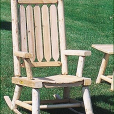 Traditional Rocking Chairs by Walpole Outdoors