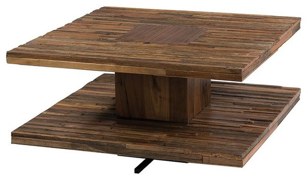 Modern Coffee Tables by Zin Home